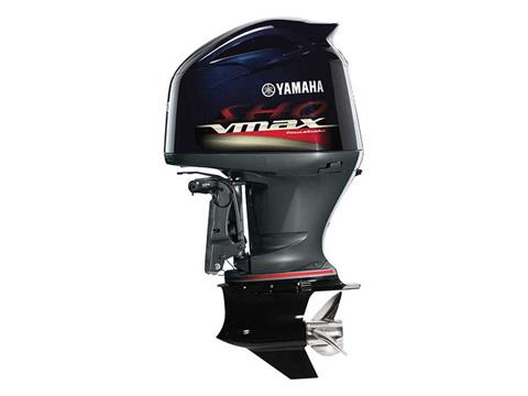 Yamaha VF225 V6 4.2L V MAX SHO in Newberry, South Carolina