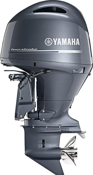 2015 Yamaha F175XA in Sparks, Nevada