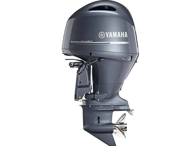 2016 Yamaha LF150XB in Newport News, Virginia