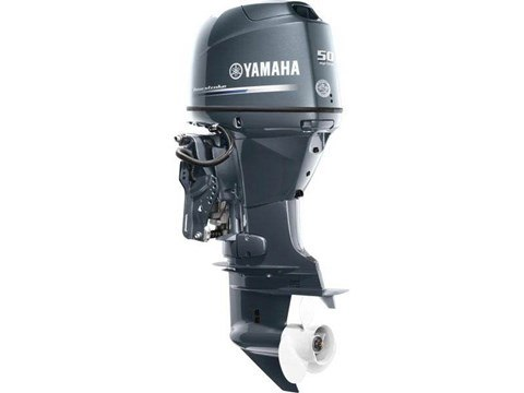 2016 Yamaha T50LB in Bridgeport, New York