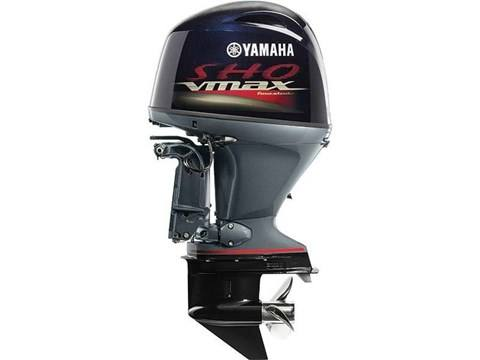 2016 Yamaha VF115LA in Yantis, Texas