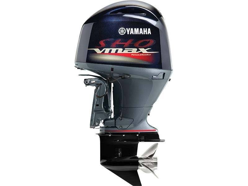 2016 Yamaha VF175LA in Harriman, Tennessee
