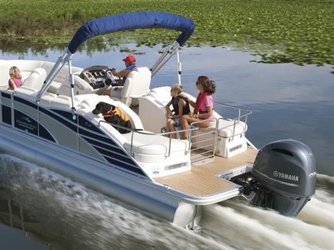 2017 Yamaha F200XA in Newport News, Virginia
