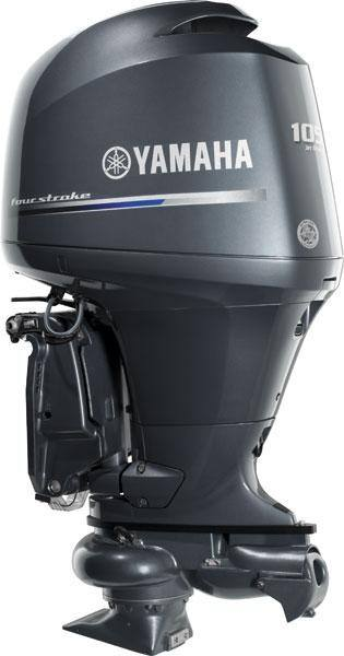 2017 Yamaha F40JEA in Newport News, Virginia