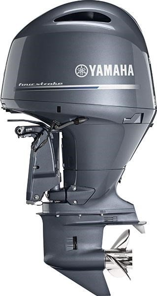 2017 Yamaha LF200XB in Newport News, Virginia