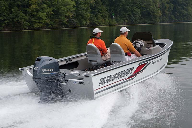 2018 Yamaha F70 Midrange Mechanical 20 in Coloma, Michigan