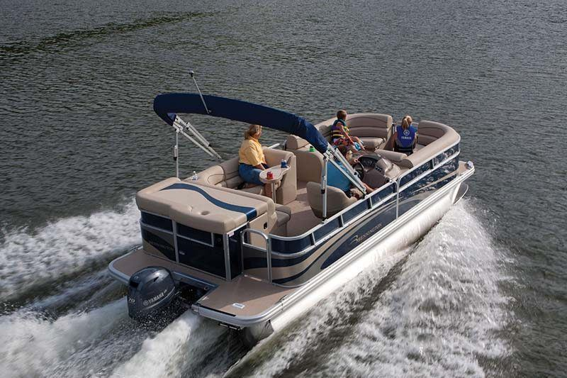 2018 Yamaha F70 Midrange Mechanical 20 in Newberry, South Carolina