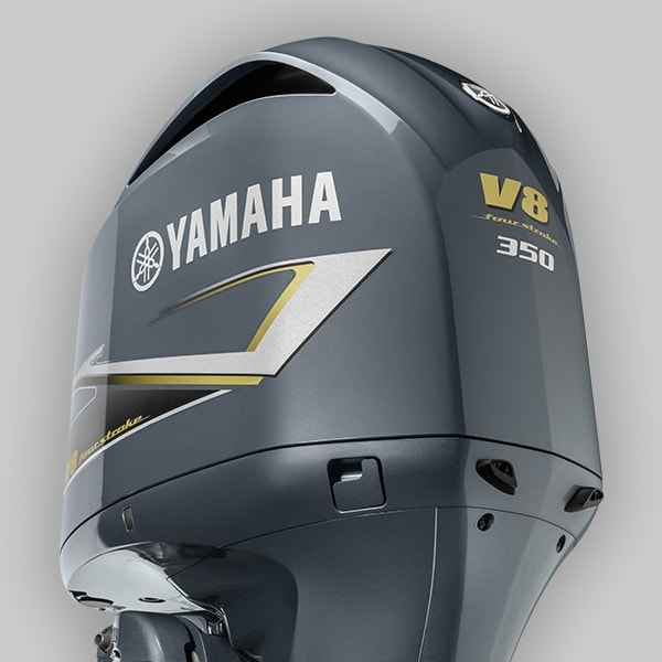 2019 Yamaha F350C V8 5.3L Digital 25 in Bridgeport, New York