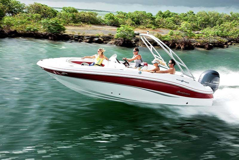 2019 Yamaha F200 I-4 2.8L Mechanical 25 in Oceanside, New York