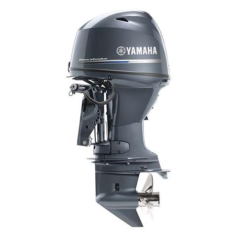 2019 Yamaha T60 High Thrust in Lake City, Florida