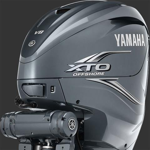 2019 Yamaha XTO OFFSHORE® 5.6L V8  Digital 25 in Coloma, Michigan