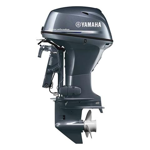 2020 Yamaha T25 High Thrust in Perry, Florida