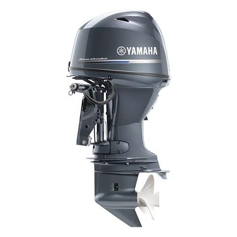 2020 Yamaha T50 High Thrust in Perry, Florida
