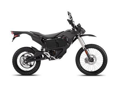 Used 2014 Zero Motorcycles Zero FX™ Stealth Fighter ZF5.7 ...