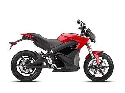 2014 Zero Motorcycles Zero SR™ Streetfighter ZF11.4 in Fort Montgomery, New York