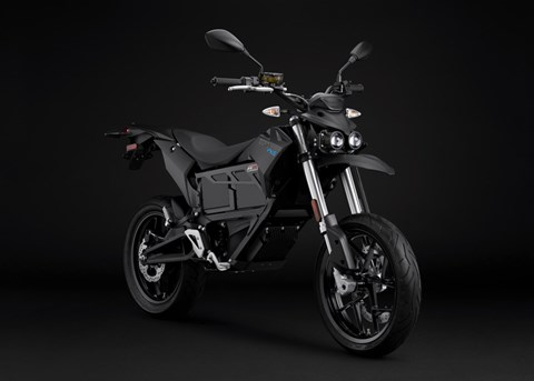 2016 Zero Motorcycles FXS ZF3.3 in Tampa, Florida
