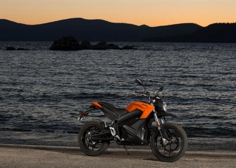 2017 Zero Motorcycles DSR ZF13.0 in Eureka, California