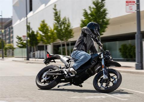 2017 Zero Motorcycles FXS ZF6.5 in Enfield, Connecticut