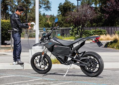 2017 Zero Motorcycles FXS ZF6.5 in Costa Mesa, California
