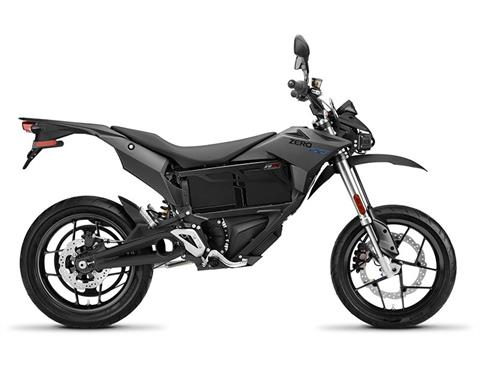 2017 Zero Motorcycles FXS ZF6.5 Modular in Greenville, South Carolina