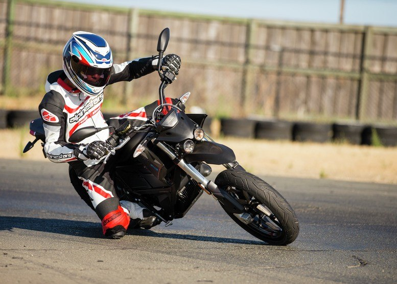 2017 Zero Motorcycles FXS ZF6.5 Modular in Greensboro, North Carolina