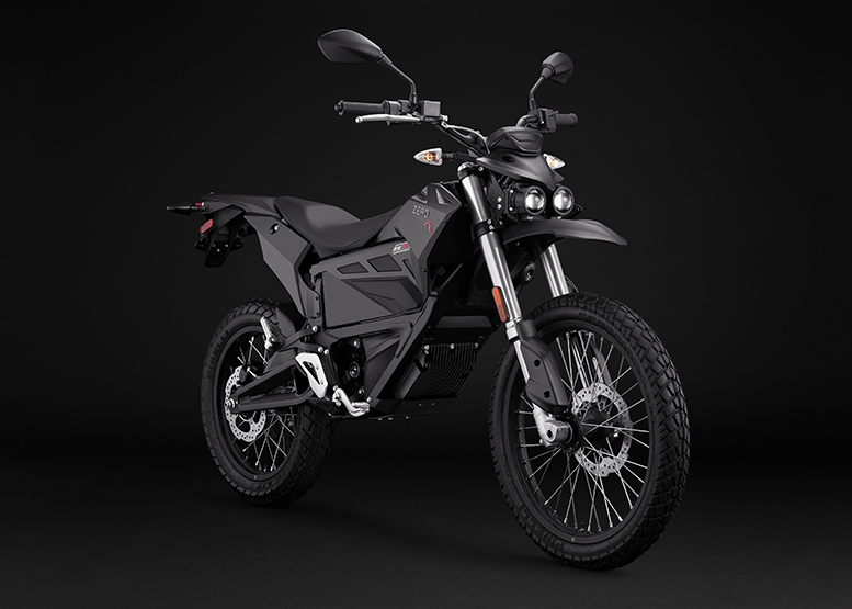 2017 Zero Motorcycles FX ZF3.3 Modular in Fort Montgomery, New York