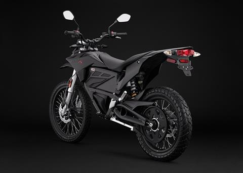 2017 Zero Motorcycles FX ZF6.5 in San Bernardino, California