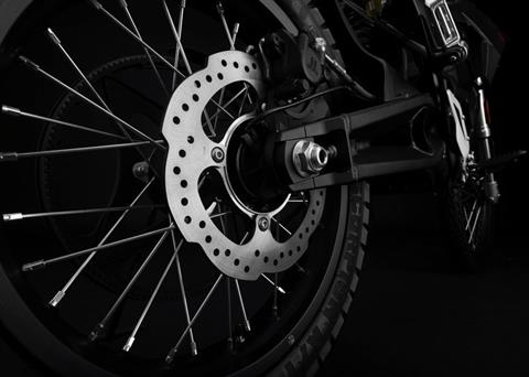 2017 Zero Motorcycles FX ZF6.5 Modular in Fort Montgomery, New York