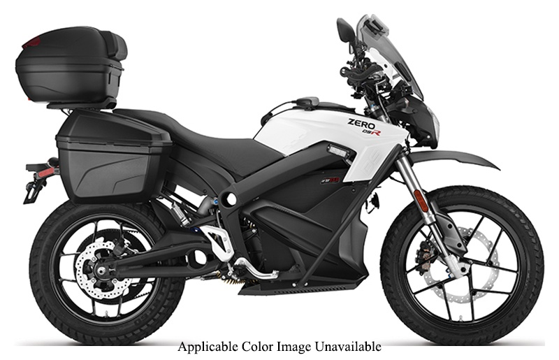 2018 Zero Motorcycles DSRP NA ZF14.4 in Greenville, South Carolina