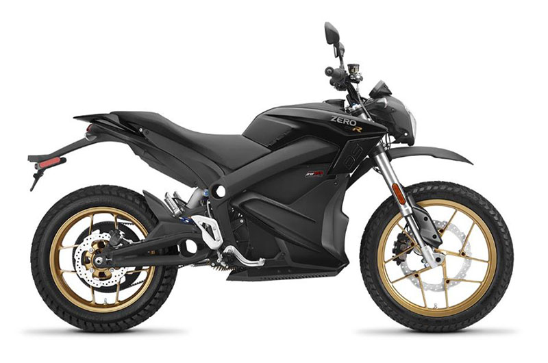 2018 Zero Motorcycles DSR ZF14.4 + Power Tank in Sarasota, Florida