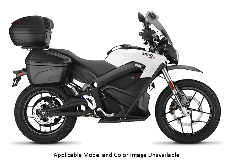 2018 Zero Motorcycles FXP NA ZF7.2 Integrated in Tampa, Florida