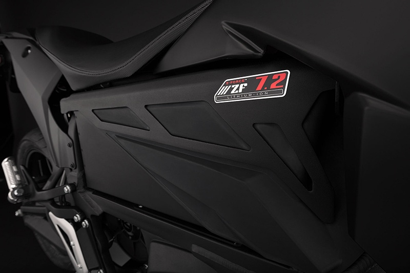 2018 Zero Motorcycles FXS ZF7.2 Integrated in Olathe, Kansas