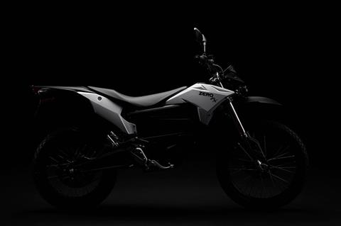2018 Zero Motorcycles FX ZF3.6 Modular in Greenville, South Carolina