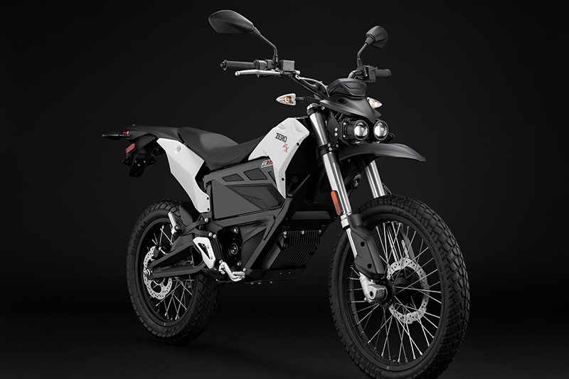 2018 Zero Motorcycles FX Modular ZF3.6 in Costa Mesa, California