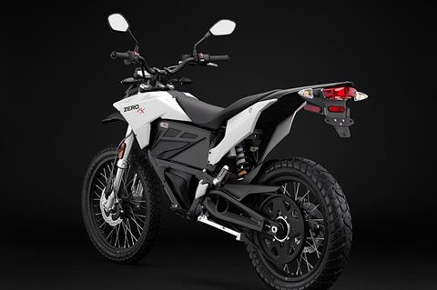 2018 Zero Motorcycles FX Integrated ZF7.2 in Costa Mesa, California