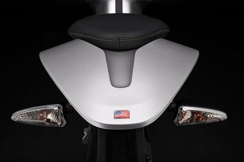 2018 Zero Motorcycles S ZF7.2 + Charge Tank in Greenville, South Carolina