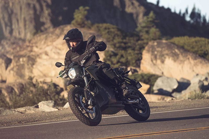 2018 Zero Motorcycles DS ZF13.0 in San Bernardino, California