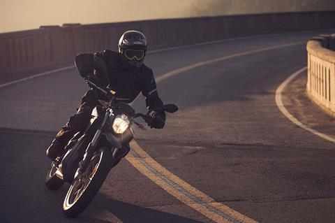2018 Zero Motorcycles DS ZF13.0 in Eureka, California