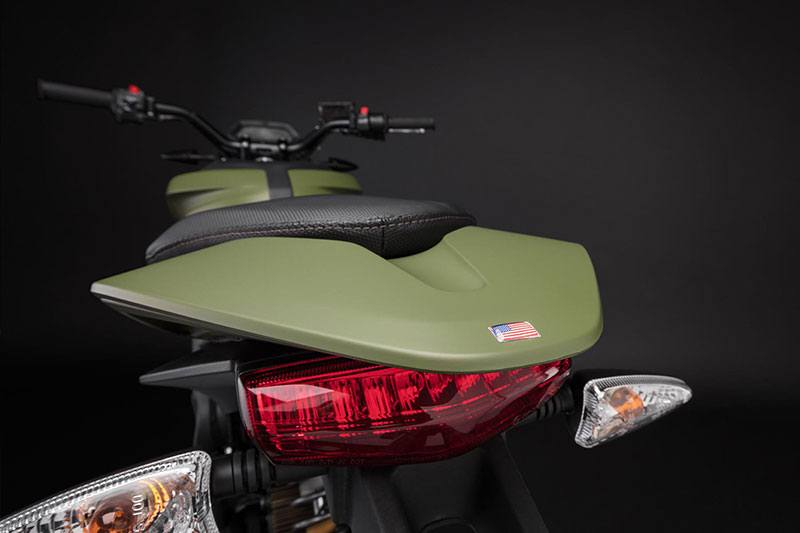 2018 Zero Motorcycles DS ZF7.2 in Sarasota, Florida