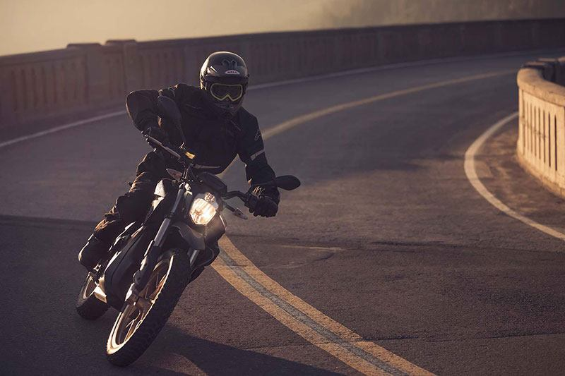 2018 Zero Motorcycles DS ZF7.2 in Eureka, California