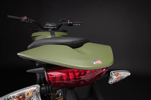 2018 Zero Motorcycles DS ZF7.2 + Charge Tank in Sarasota, Florida