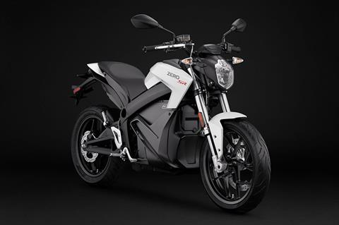 2018 Zero Motorcycles SR ZF14.4 in Tampa, Florida