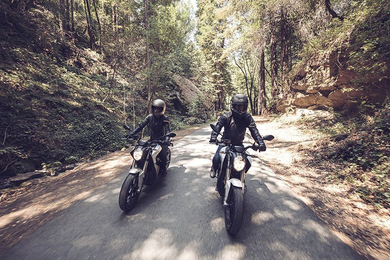 2018 Zero Motorcycles SR ZF14.4 in Greensboro, North Carolina