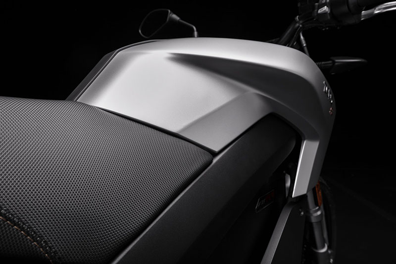 2018 Zero Motorcycles S ZF13.0 + Power Tank in Sarasota, Florida