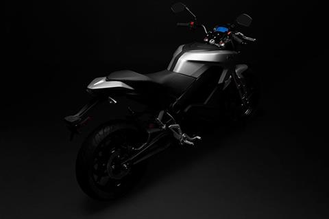 2018 Zero Motorcycles S ZF7.2 in Allen, Texas