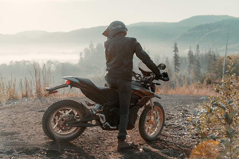 2019 Zero Motorcycles DSR ZF14.4 in San Francisco, California - Photo 5