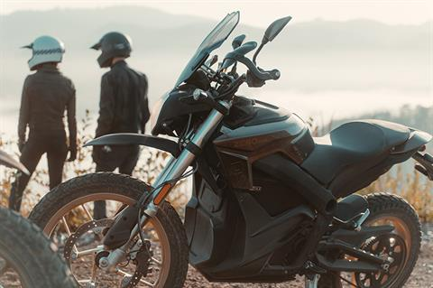 2019 Zero Motorcycles DSR ZF14.4 in San Francisco, California - Photo 6