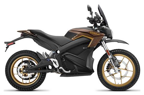 2019 Zero Motorcycles DSR ZF14.4 + Charge Tank in Tampa, Florida