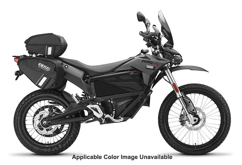 2019 Zero Motorcycles FXP NA ZF7.2 Integrated in Tampa, Florida