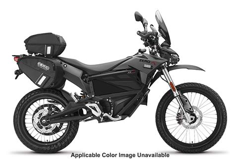 2019 Zero Motorcycles FXP NA ZF7.2 Integrated in Muskego, Wisconsin